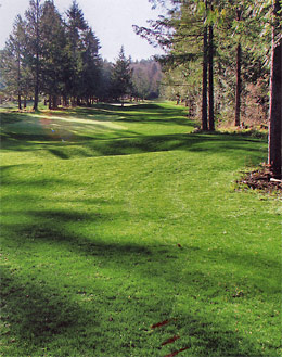 Brigadoon Golf Course Rates